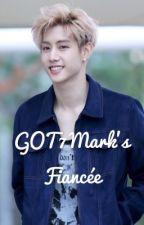 GOT7 Mark's Fiancée by Just_YN