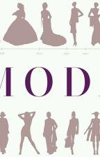 Moda by Happygirl2706