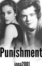 Punishment/w. Harry Styles(ZAVRŠENA) by jopa2001