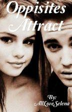 Opposites Attract (Jelena) by AllLoveSelena
