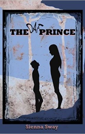 The Oaf Prince (MxM Published) by SiennaSway
