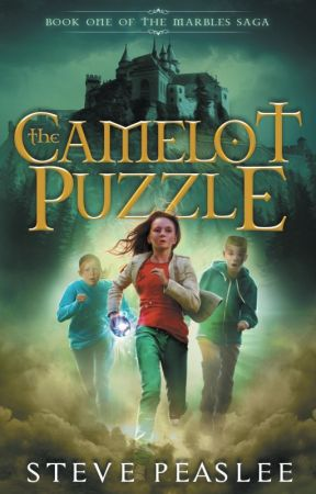 The Camelot Puzzle - Book One of The Marbles Saga by SPeaslee