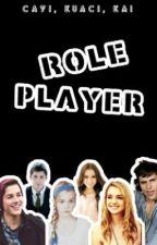 Roleplayer by reyfasyhr