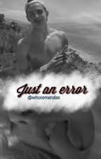 just an error $ hayes grier by whoremendes