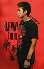 Halfway There (A Brennen Taylor fanfic) by imSSforyou