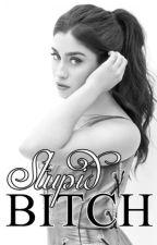 Stupid Bitch by nonamb
