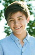 Your date with Asher Angel by shysinger0331