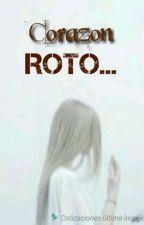 Corazon Roto... by Yulii_Fonseca