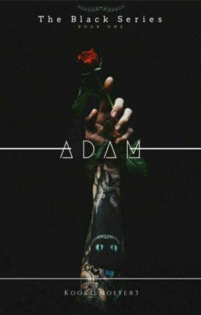 ADAM |✔ by kookiemoster3