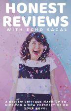 Honest Reviews [OPEN] by EchoSagal