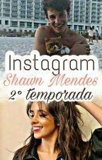 Instagram {S.M}: 2° temporada by whoislago