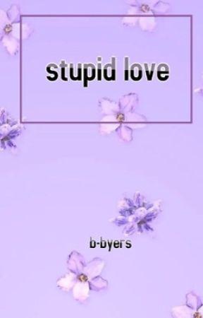 Stupid Love ➳ Mackenzie Ziegler by Marshmallcw