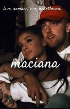 maciana ❤ by OneLoveMoonlight