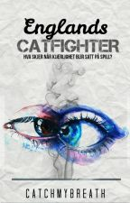 Englands Catfighter by catchmybreath