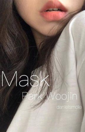 Mask | Park Woojin by danielsmole