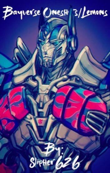 Transformers X Human Reader Lemon Wattpad