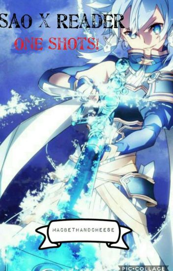 One shot sword art online