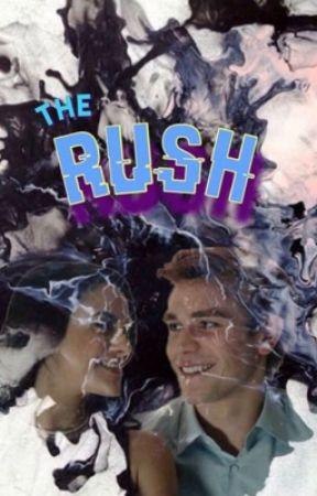 The Rush ➫varchie➫ by varxhie