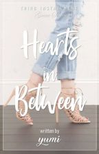 Heart's in Between- Grace Series 3 Completed by sexylove_yumi
