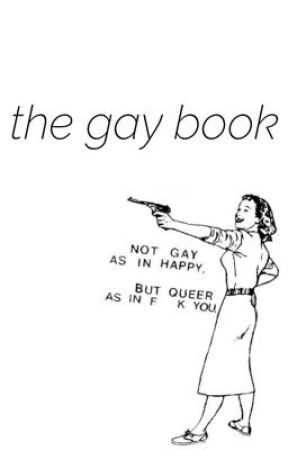 the gay book by WalkingSaints