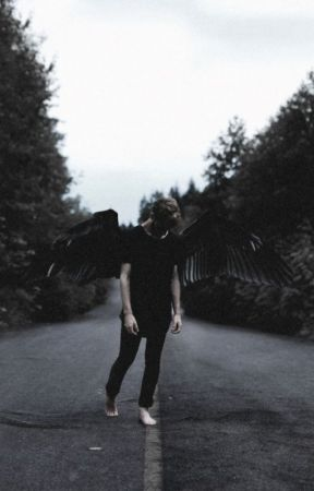 L'ange de mes rêves. by mael77700