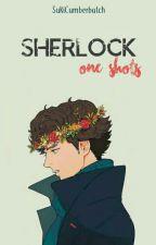 Sherlock One - Shots by SukiKurosaki