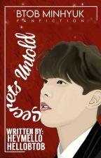 Secrets Untold: BTOB Minhyuk x CLC Elkie by heymello