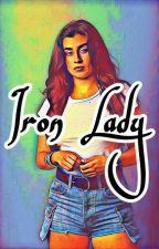 The Iron Lady - Camren  by CaBeLLoDaMiLa