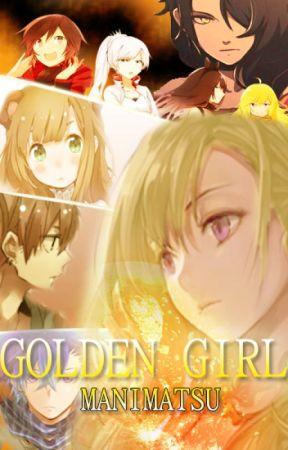 Golden Girl by Manimatsu