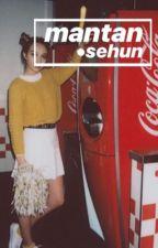 mantan • Sehun  by syifamtz