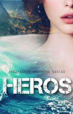 HEROS (Peñafranco Series #1) by jane_laurel