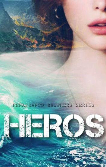 HEROS (Peñafranco Series #1)