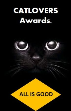 CATLOVERS AWARDS 2017 (Inscripciones Cerradas) by CATLOVERSAWARDS