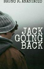 Jack Going Back by BrunoAnastacio
