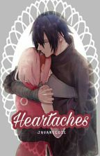 Heartaches by javanicuse