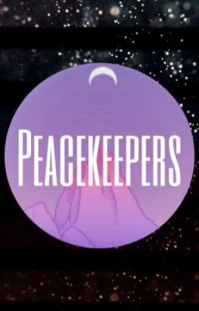 Peacekeepers? by StarWarsFan-Fic