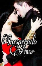 Inesperado Amor by JessLevyrronii