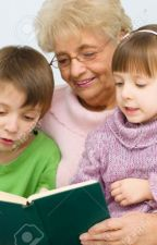 Carta a una abuela que está en el cielo. by biggersmile20