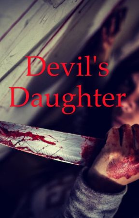 Devil's Daughter by sgsbutterfly