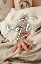 You & I {♡} OmegaVerse by -larrysad
