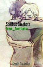 Scorbus Oneshots by Green_Amortentia