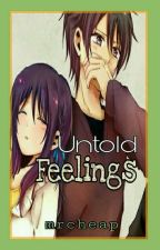 Untold Feelings by mrcheap
