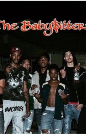 The BabySitters ( SOB X RBE FanFic Imagine ) by soblover