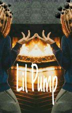 Lil Pump imagines  by God_Bella