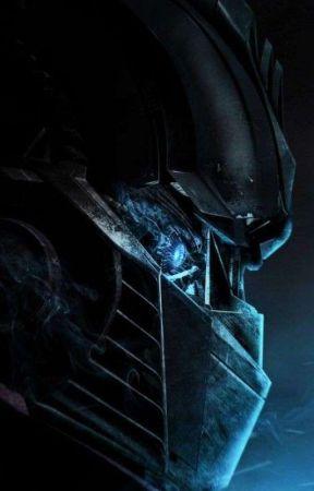 Transformers Oneshots - (Tfp) Optimus prime x (Werewolf) reader