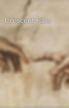 Crescent Falls by voidsuperman