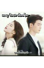 my love doctor by WardiaNingsih5