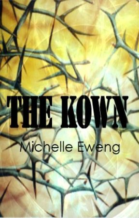 The Kown by Michelle_Eweng