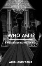 Who Am I? (GirlxGirl) {Futanari} #wattpride [On-going] by AinaHoneyComb