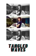 Tangled waves | Will Turner [1] by stxrlessnights